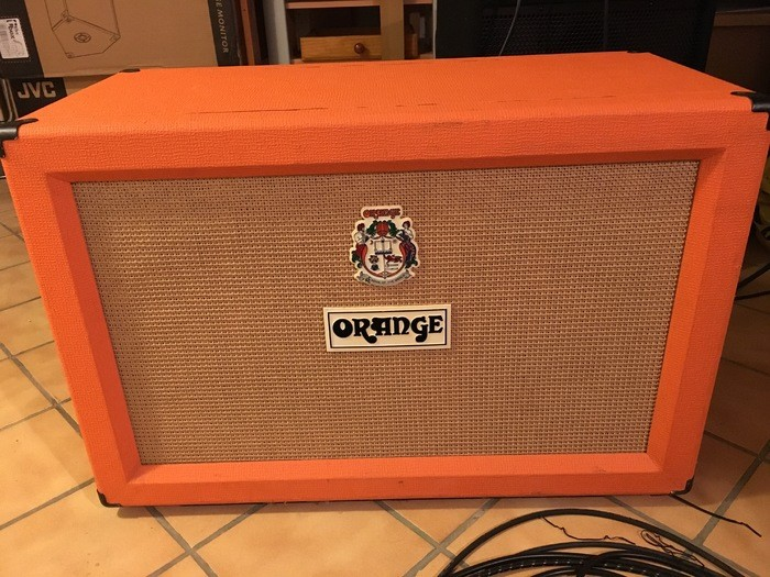 Orange PPC212C (31052)