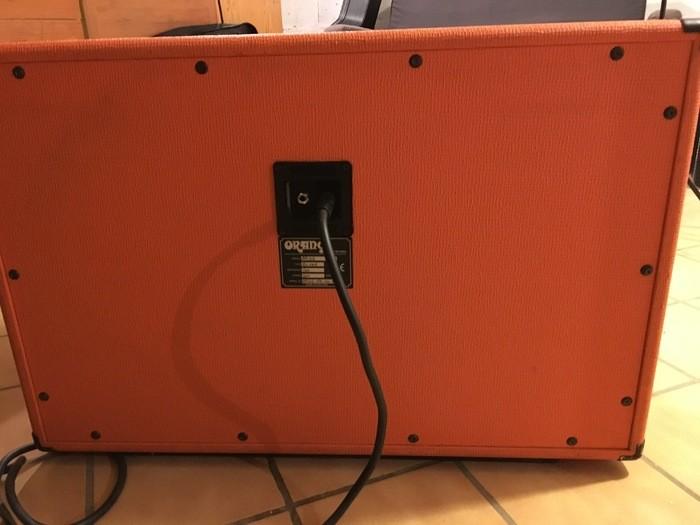 Orange PPC212C (27811)