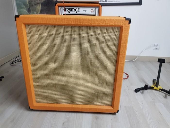 Orange PPC212C (40201)