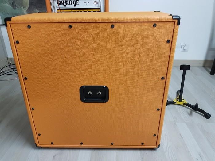 Orange PPC212C (56993)