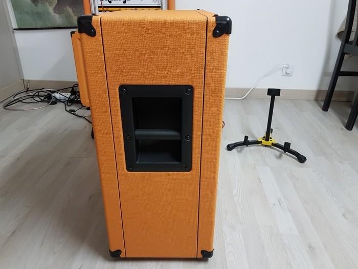 Orange PPC212C (86979)