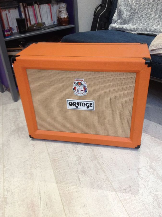Orange PPC212OB (30702)