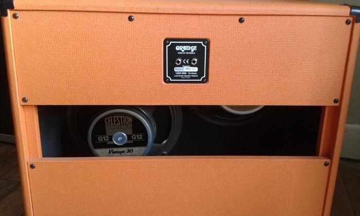 Orange PPC212OB (8135)