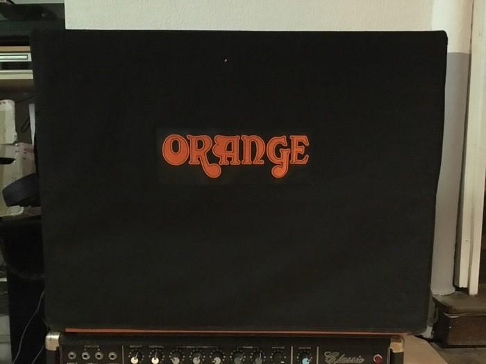 Orange Rockerverb 50 Combo (6852)