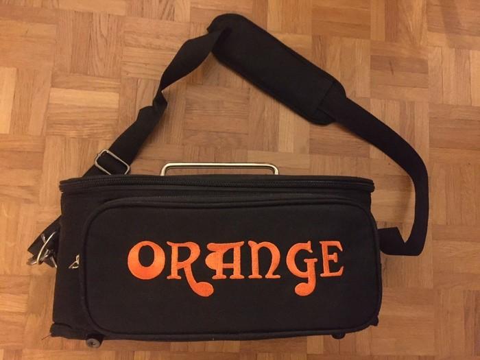 Orange Tiny Terror (64439)