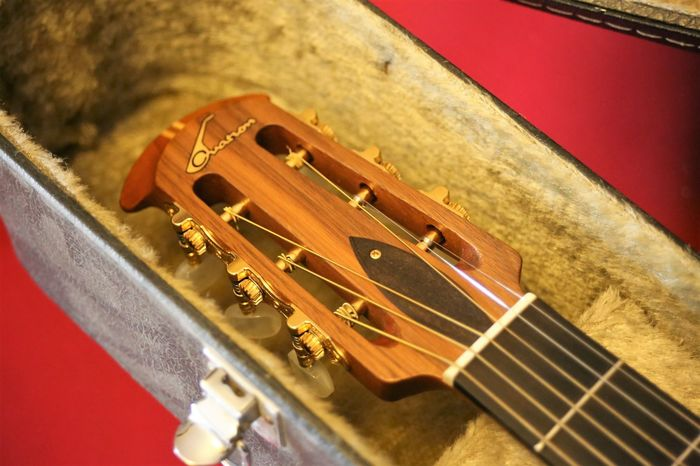 Patenotte Classical Guitar (45566)
