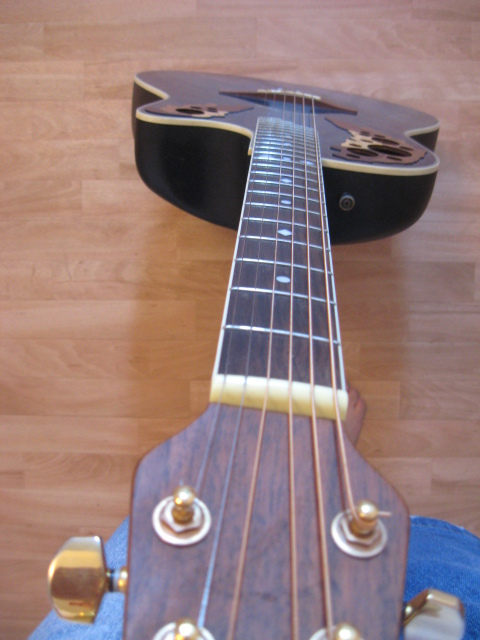 Ovation: CS247 Celebrity Deluxe | Reviews @ Ultimate ...