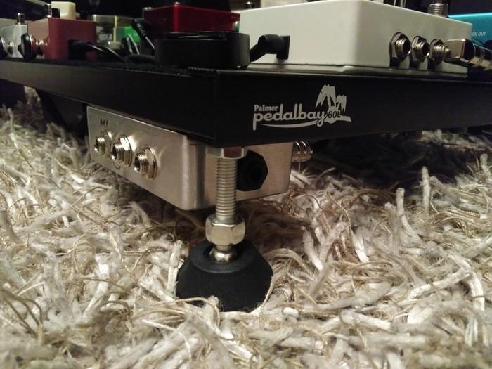 Palmer Pedalbay 60 L (61479)