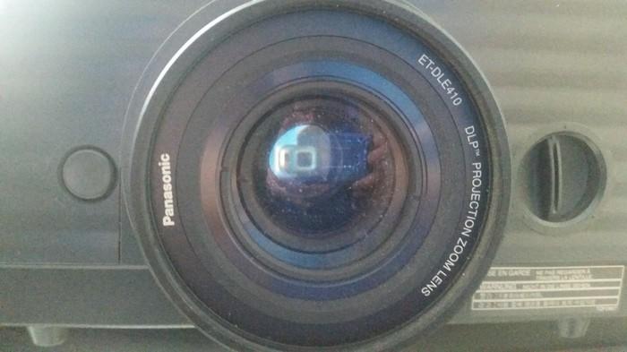Panasonic PT-DW5100E (9921)