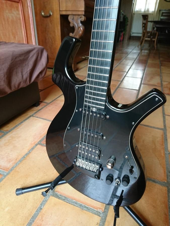Parker Guitars NiteFly SA (66943)
