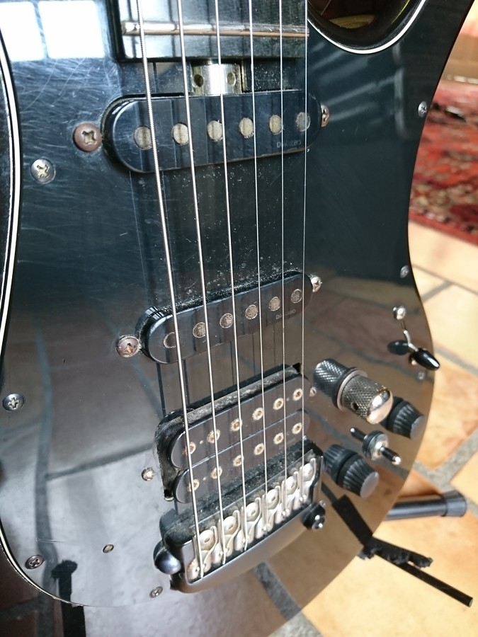 Parker Guitars NiteFly SA (89559)