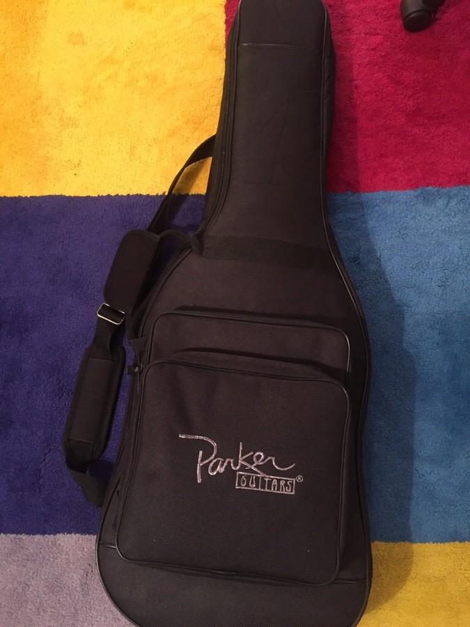Parker Guitars P-44V (97712)