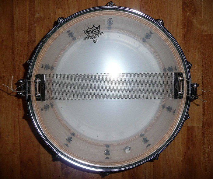 Pearl DC1465 Dennis Chambers Signature Snare (23988)