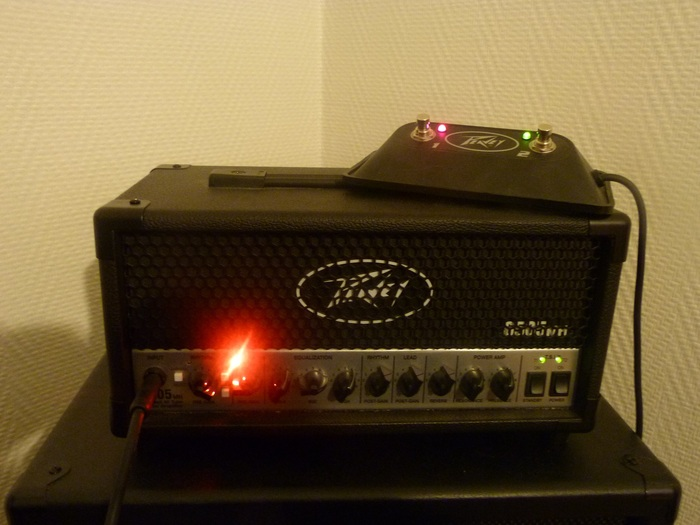 Peavey 6505 MH asm75 images
