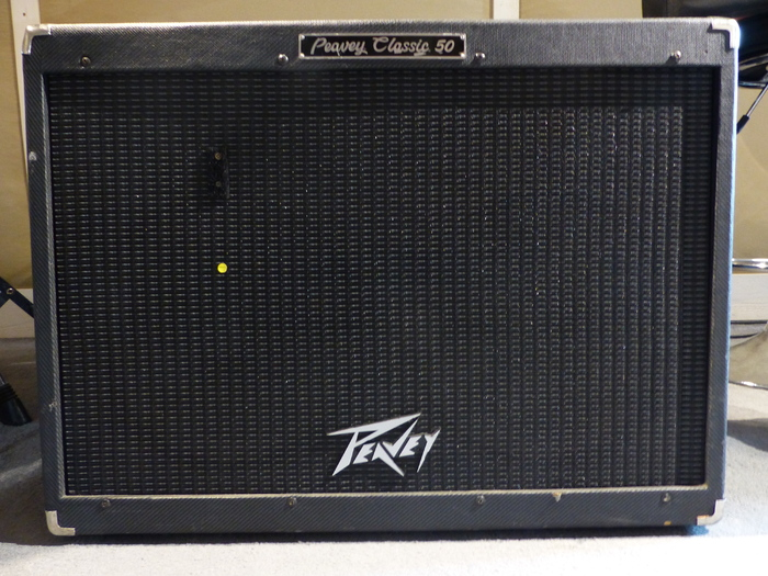 Peavey Classic 50/212 (Discontinued) Braïce images