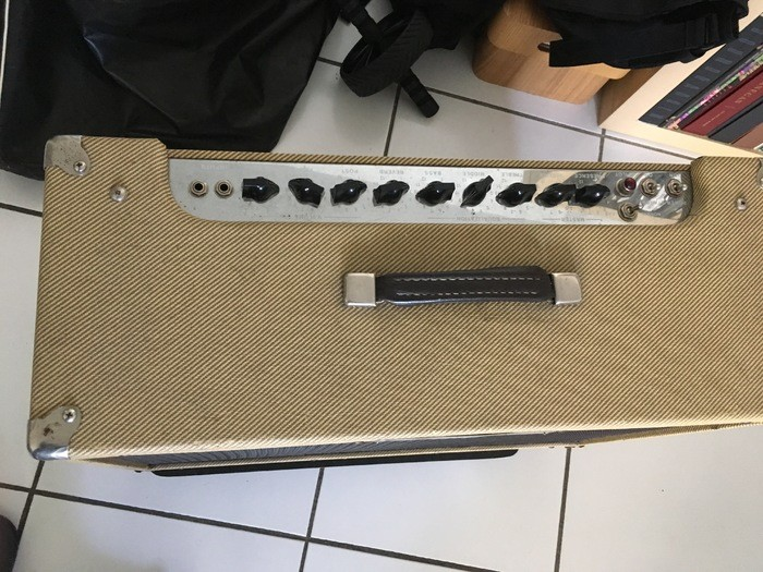 Peavey Classic 50/212 (Discontinued) (2302)