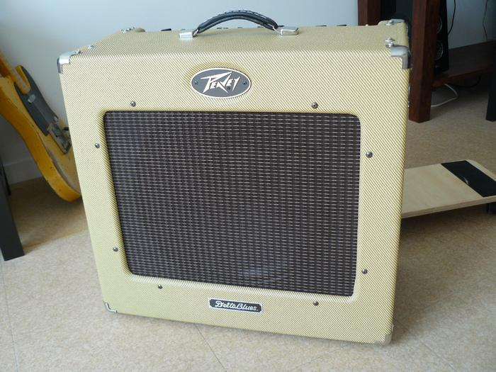 peavey delta blues 115 dating Peavey delta blues 115 discussion in 'amps and cabs' started by reginaldbisquet, jun 6, 2009.