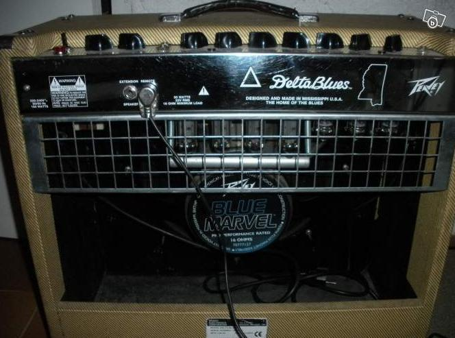 peavey delta blues 115 dating Shop and save on the delta blues 115 tube combo amp at woodwind & brasswind.