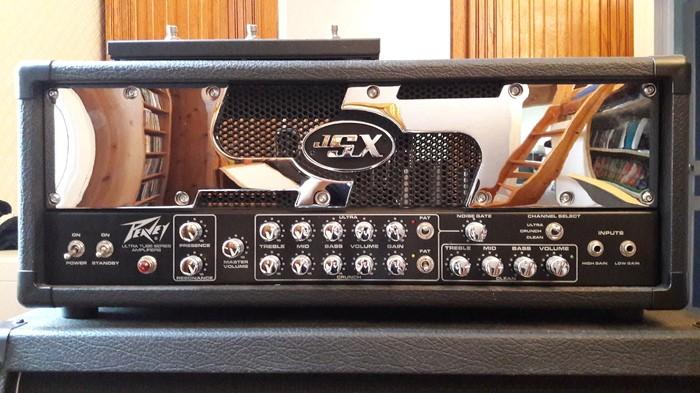 Peavey JSX Head (54262)