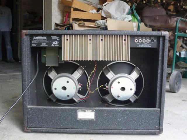peavey stereo chorus 212 image 271719 audiofanzine. Black Bedroom Furniture Sets. Home Design Ideas