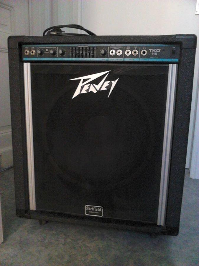 peavey tko 115 bass amp manual