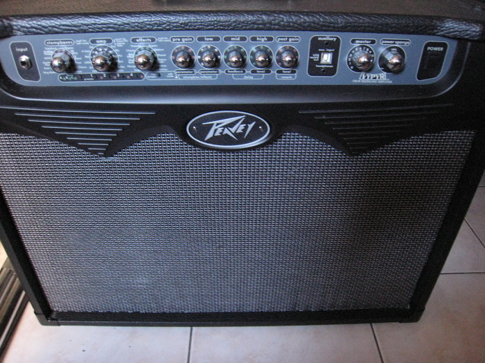 peavey vypyr pro 100 manual
