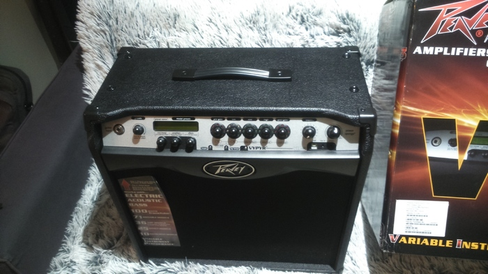 peavey vypyr vip 1 manual pdf