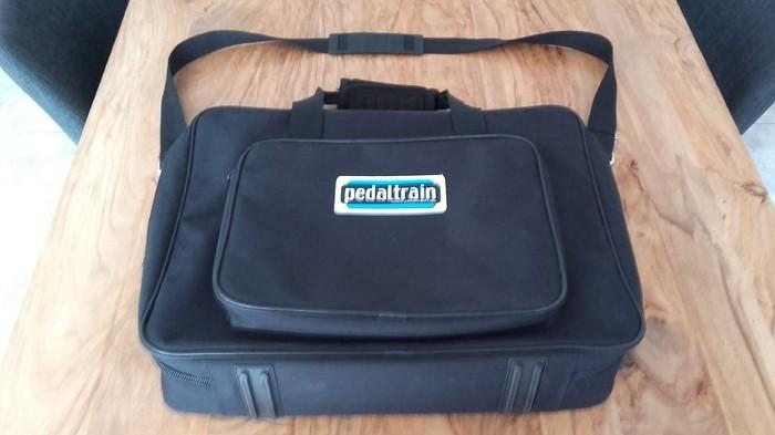 Pedaltrain Classic Jr (28232)