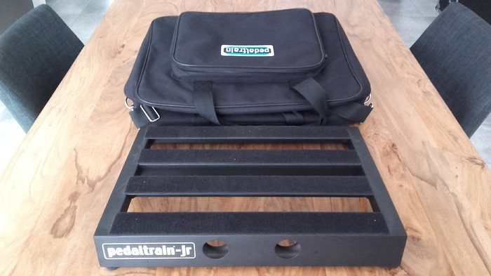 Pedaltrain Classic Jr (63952)