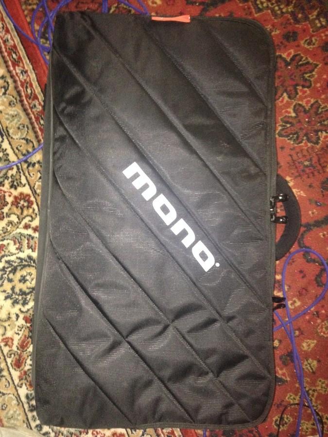 Mono M80 Pedalboard Case (58475)