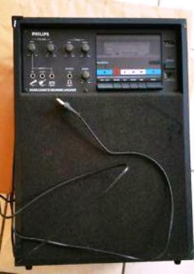 Philips D6550 (7440)