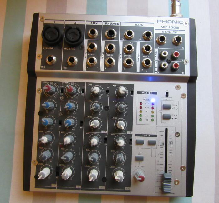 Boss LS-2 Line Selector (99547)