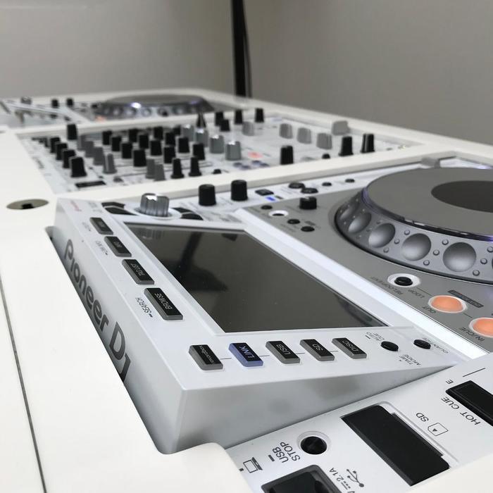 Pioneer DJM-900NXS2 mastermusic80 images