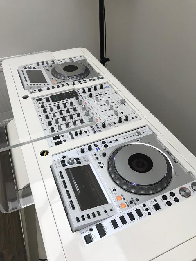 Pioneer CDJ-2000NXS2 mastermusic80 images