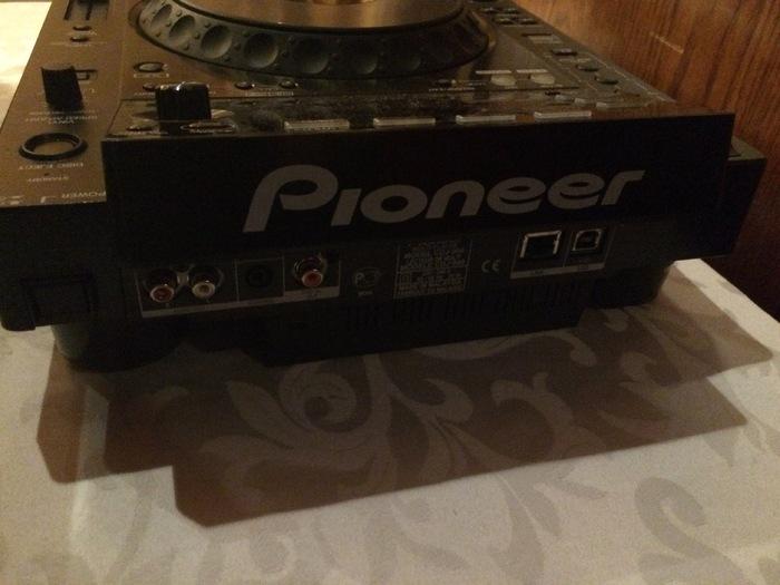Pioneer CDJ-900 Gloss69 images