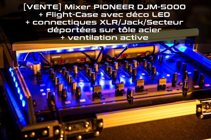 Pioneer DJM-5000 WDJ images