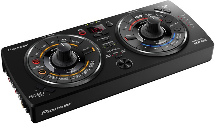 pioneer rmx 500 remix station