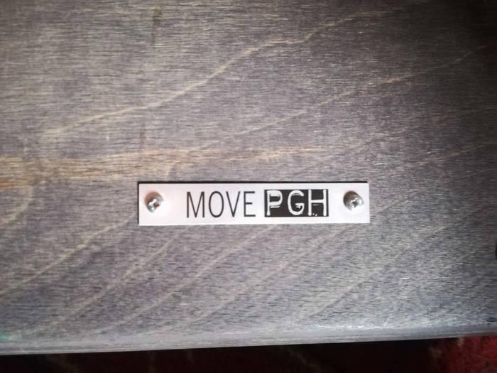 Pittsburgh Modular Move 104 (47813)
