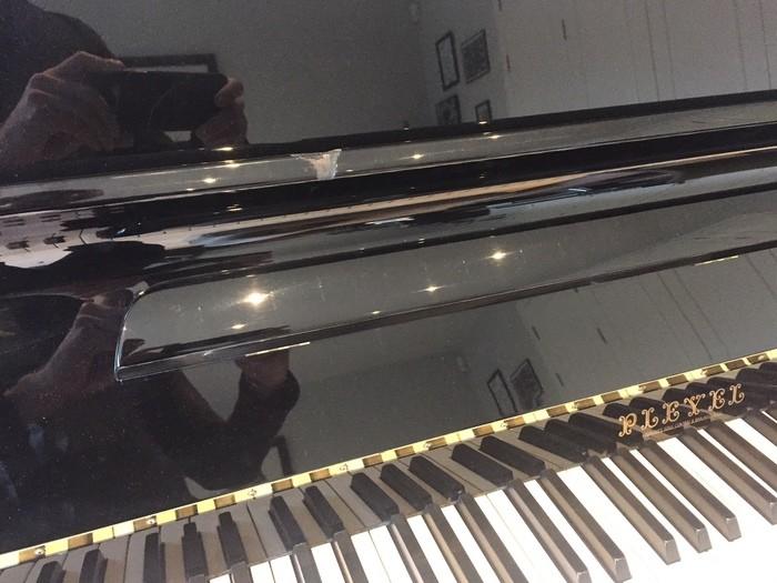 Pleyel P124 (25076)