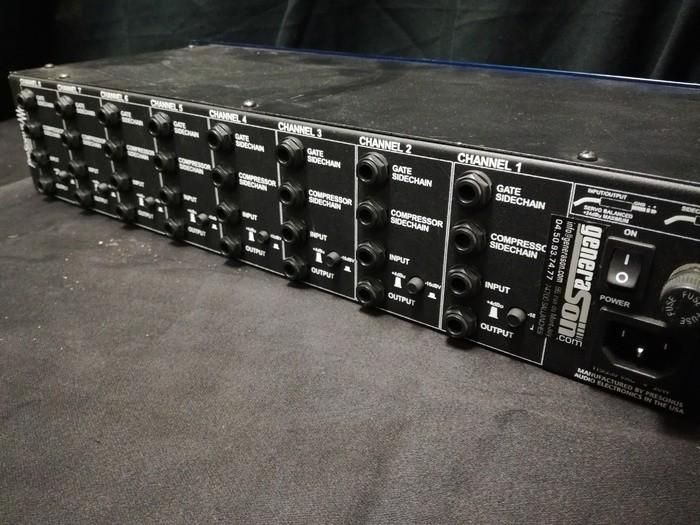 BSS Audio DPR-502 (4367)