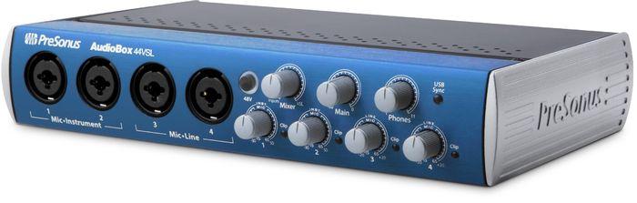 PreSonus AudioBox 44VSL (27903)
