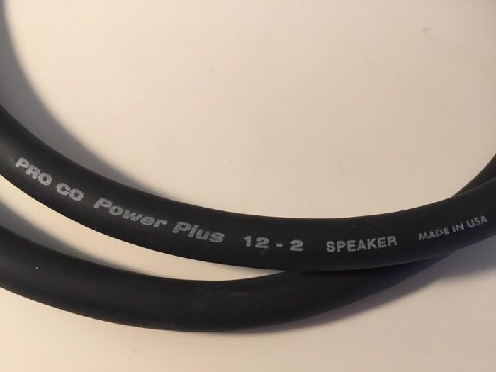 ProCo Sound PowerPlus (75991)