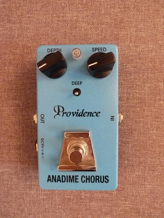 Providence Anadime Chorus ADC-3 (82803)