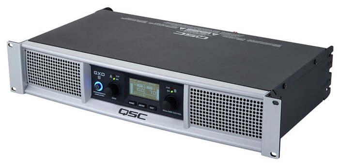 Ampli QSC GXD8