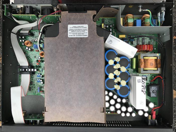 QSC PL236 (781)