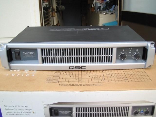 QSC PLX1804 (4357)