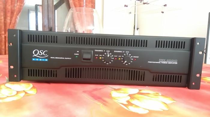QSC RMX 4050HD (12979)