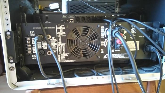 QSC RMX 4050HD (86384)