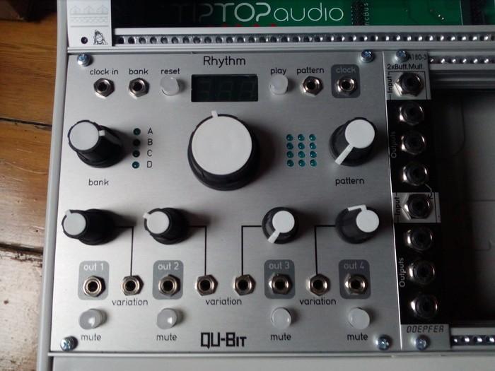 Qu-Bit Electronix Rhythm (71290)
