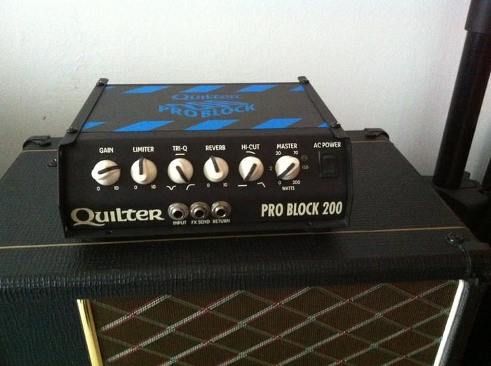 Quilter Labs Pro Block 200 (11019)